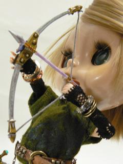 ゆーしゃの弓