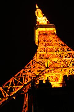 「東京タワー」って歌がゼルダ(バンドの方)にあったな