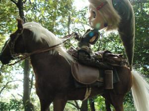 緑の剣士(2) 森の子