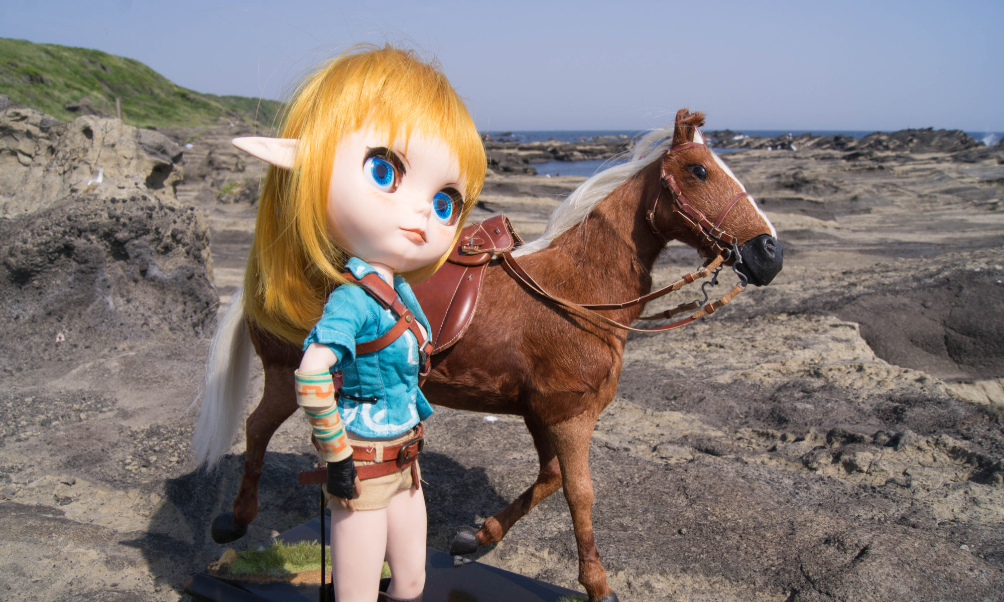 倫子の冒険